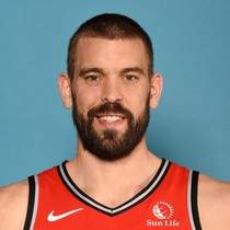 Marc Gasol sniffs triple-double on Sunday afternoon photo