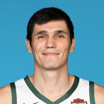 Ersan Ilyasova scores season-high 18 points in spot start Wednesday night photo