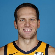 Bojan Bogdanovic leads Pacers to victory over Nuggets  photo