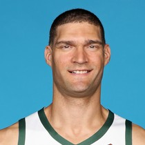 Brook Lopez missed 20 points scored by just three points on Tuesday photo