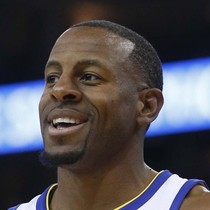 Iguodala scores 10 points, pulls down seven rebounds in loss photo