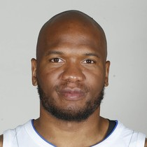 Marreese Speights plays more than 20 minutes on Tuesday night photo