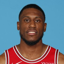 Thaddeus Young scores 17 as the Bulls fall to Charlotte 125-126  photo