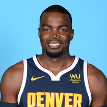 Paul Millsap scores 19 points in Nuggets debut photo
