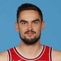Tomas Satoransky not playing Wednesday photo