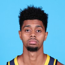 Jeremy Lamb scores 14 points in loss photo
