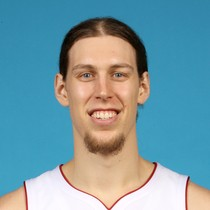 Kelly Olynyk (shoulder) won't play versus New Orleans on Friday photo