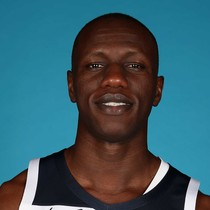 Gorgui Dieng fills box score against the Bulls photo