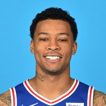 Trey Burke signs one-year deal with Sixers photo