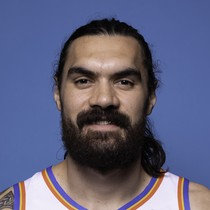 Steven Adams records second straight double-double