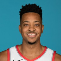 CJ McCollum leads Portland to rout of Jazz photo