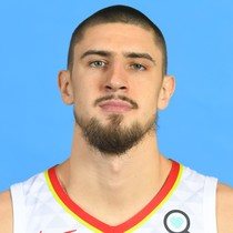 Alex Len most likely to start at center next season?