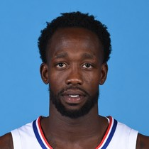 Patrick Beverley fills the box score against the Kings photo