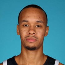 Shabazz Napier scores 16 against the Bulls photo