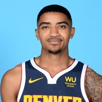 Gary Harris scores 14 points in loss to Jazz photo