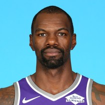Dewayne Dedmon signs three-year deal with Kings photo