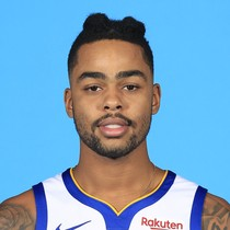 D'Angelo Russell will be pursued by Los Angeles Lakers in free agency photo