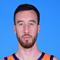 Frank Kaminsky makes big impact again on Sunday  photo