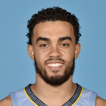 Tyus Jones fails to score a point in loss to Houston photo