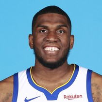 Kevon Looney scores 10 points off the bench  photo