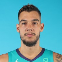Willy Hernangomez finishes with 14 points and six boards on Thursday photo