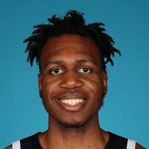Treveon Graham (personal reasons) available to play versus Knicks photo