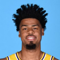 Quinn Cook plays only 15 minutes in Game 4 loss to the Spurs photo