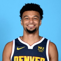 Jamal Murray scores a team high 22 on Tuesday photo