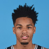 Dejounte Murray inks four-year extension