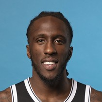 Taurean Prince agrees to a two-year extension with Nets