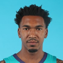 Malik Monk leads Hornets in scoring on Thursday photo