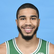 Jayson Tatum scores 23 points in opening night win photo