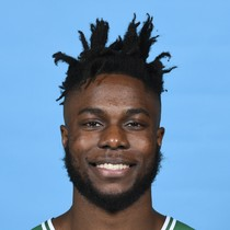 Semi Ojeleye sees nine minutes of action on opening night photo