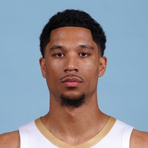 Josh Hart drafted by Los Angeles Lakers with the 30th overall pick photo