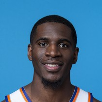 Damyean Dotson likely to play Saturday against the Pacers photo