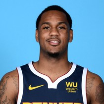 Monte Morris solid off the bench on Thursday photo
