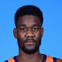 DeAndre Ayton scores 16 with nine boards Sunday as Suns lose in Sacramento photo