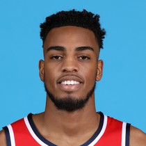 Troy Brown Jr. grabs six rebounds in win photo