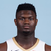 Zion Williamson (knee) out six-to-eight weeks