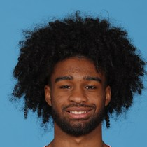 Coby White has a path to production in 2019-2020 photo