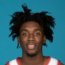 Nassir Little