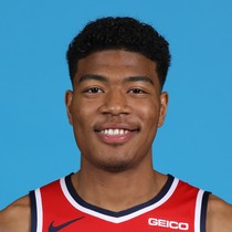 Rui Hachimura scores a team-low three points on rough Friday night photo