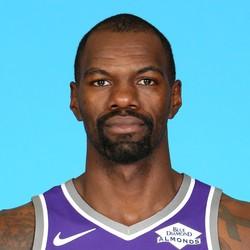 Dewayne Dedmon Basketball Stats   Sacramento Kings   FantasyPros