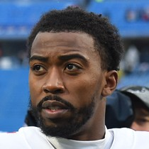 Tyrod Taylor INACTIVE for Week 14, Nathan Peterman to start photo