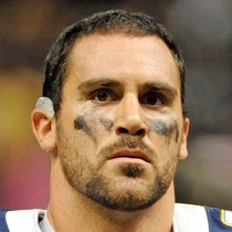 Eric Weddle in concussion protocol  photo