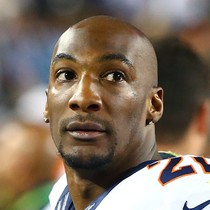 Aqib Talib will play Week 13  photo