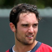 Brock Osweiler in contention for Browns starting QB job photo