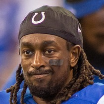 T.Y. Hilton active Week 14  photo