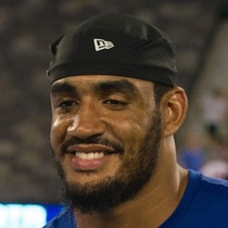 Olivier Vernon officially inactive for Thursday  Night Football