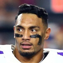 Matt Asiata signs with Lions photo